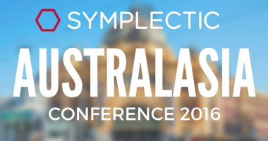 Symplectic Australasia Conference: Registration Now Open