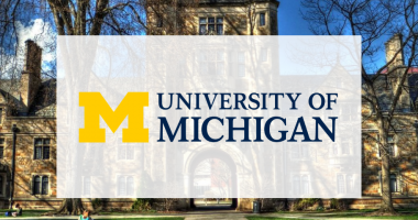 University of Michigan 11