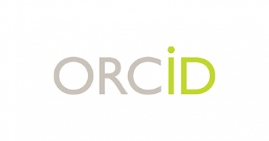 Elements integrates with ORCID