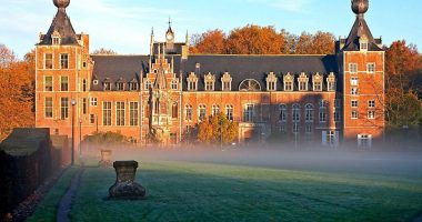 KU Leuven, the 'Most Innovative European Research Institution', chooses Symplectic Elements