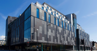 The Open Access Monitor at Liverpool John Moores University: Q&A