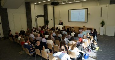 The Symplectic UK User Conference 2015 – in review