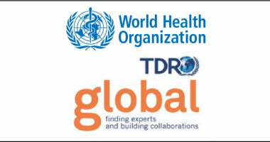 World Health Organization launches TDR Global, a worldwide platform for research networking