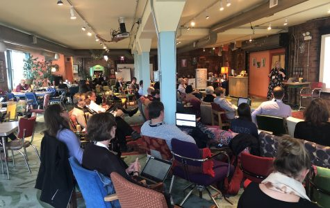 Recap: Digital Science North American User Meeting 2019 5