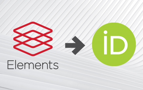 Getting it 'write' with our latest ORCID integration 4