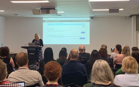 Australian Digital Science Showcase 2020: Wrap Up 3