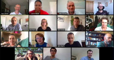 Recap: Symplectic's First Virtual User Meeting 4