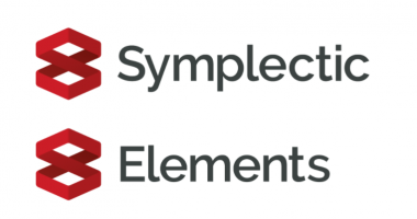 Symplectic announces a new logo and branding
